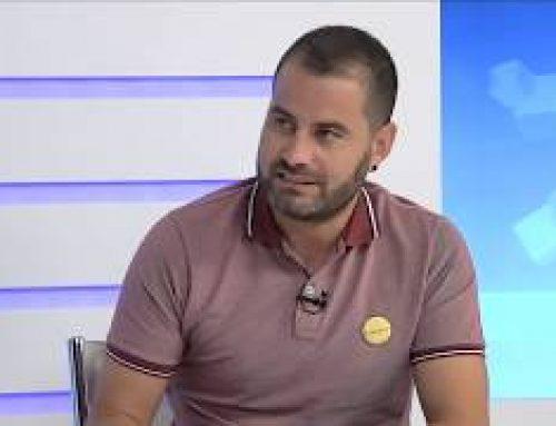 Entrevista a Eladi Galve, alcalde de Tivenys