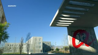 CAPITOL 8 URV-ADN : Càtedra local i regional de la URV