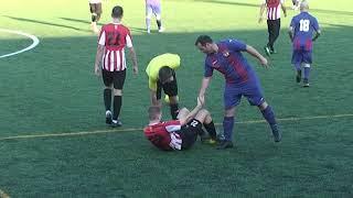 Flix-Arnes (2-0)