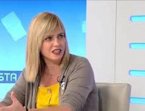 Entrevista Sònia Tomàs, consellera de Polítiques d'Igualtat i LGTBI del Consell Comarcal del Montsià