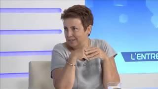 Entrevista a Marga Julià