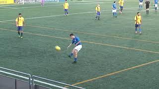 Rapitenca B i Arnes empaten sense gols