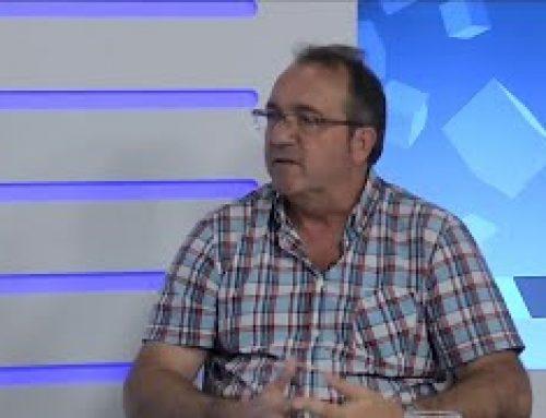 Entrevista a Marcel Matamoros, president de la càmara arrossera del Montsià