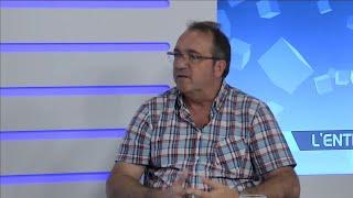 Entrevista a Marcel Matamoros