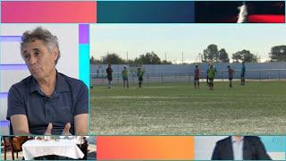 Ebredigital TV: Torneig Jordi Pitarque l'Ampolla