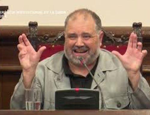Conferència institucional de la Diada a Tortosa