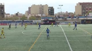 Rapitenca-Cambrils U (3-0) PARTIT INTEGRE