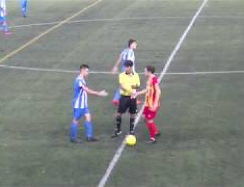 Un gol de Manelet val el triomf de la Cava, davant de la Rapitenca B (1-0)