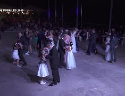 Festes Majors Bítem:  Ball de Pubilles