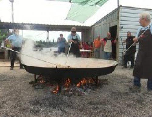 Festes Majors Bítem: Paella popular