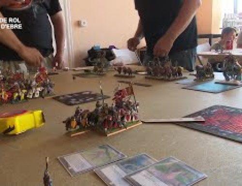 Jocs de Rol a Móra d'Ebre