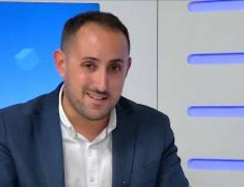 Entrevista a Joan Alginet, nou president del Copate