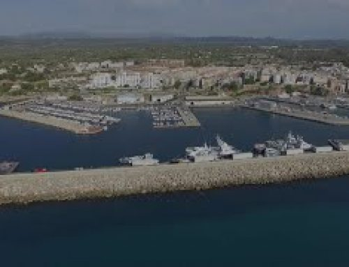 El port de L'Ametlla de Mar,  un motor econòmic