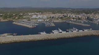 El port de L'Ametlla de Mar