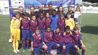 IX Torneig Jordi Pitarque: La Final