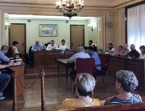 El ple aprova les instruccions de neteja dels edificis municipals per a l'empresa pública Amposta Serveis Municipals