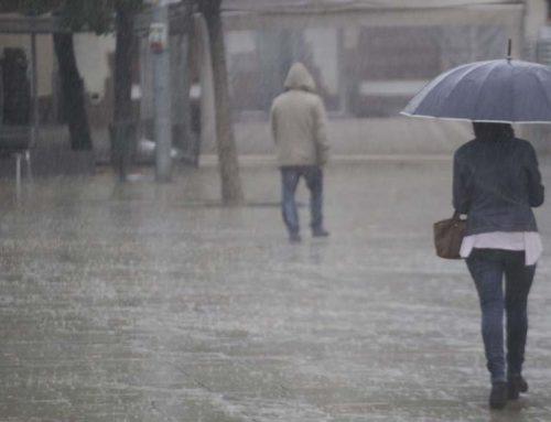 Protecció Civil manté l'Alerta pel temporal de llevant