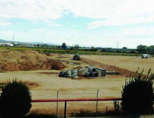 Saica Pack inicia l'ampliació de la planta de l'Aldea
