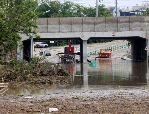 ATENCIÓ: Protecció Civil rebaixa a prealerta el Pla Inuncat
