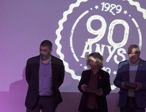 L'Institut de l'Ebre celebra el seu 90è aniversari tot reclamant més recursos econòmics
