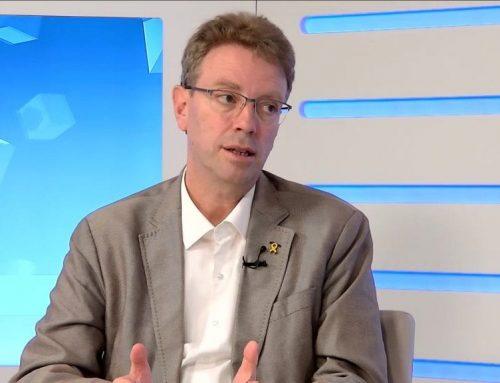 Ferran Bel (JxCat) acusa Sánchez i Iglesias de ser els principals culpables de la 'legislatura fallida'