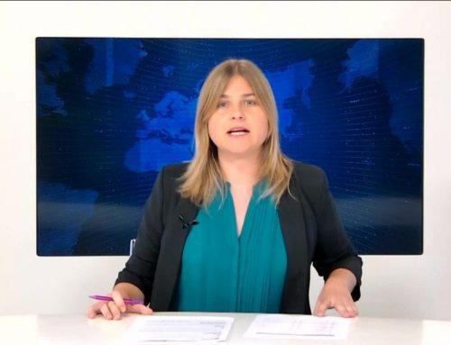 L'Ebre Notícies: Especial Sentència als líders del procés. Dilluns 14 d'octubre