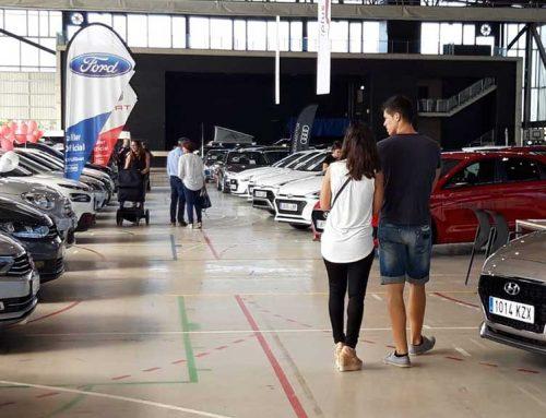 Ebreokasió tanca la 24a edició amb un increment del nombre de vehicles venuts
