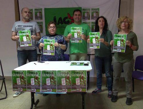 Els sindicats escalfen motors a Tortosa de cara a la vaga d'aquest divendres