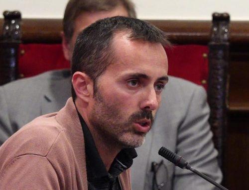 Movem Tortosa veu com 'un símptoma de debilitat del govern' el fet de no modificar ordenances per evitar portar-les al ple
