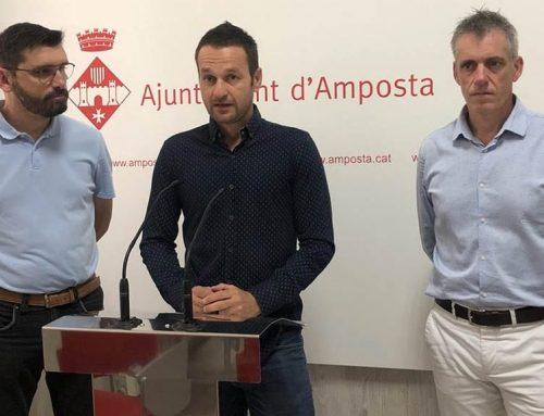 La Penya Barcelonista Joan Gamper d'Amposta, celebra el seu 60è aniversari
