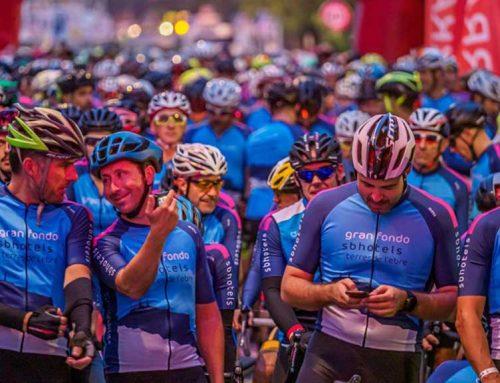 Èxit de participació a la renovada Gran Fondo SB Hotels de ciclisme