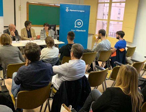 Setze empreses ebrenques participen enguany de l'EbreUp