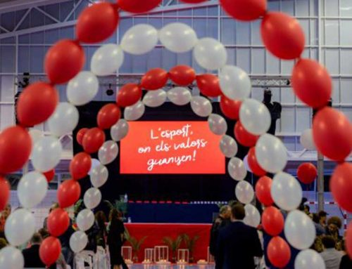 105 candidatures opten als premis de la Gala de l'esport Ampostí