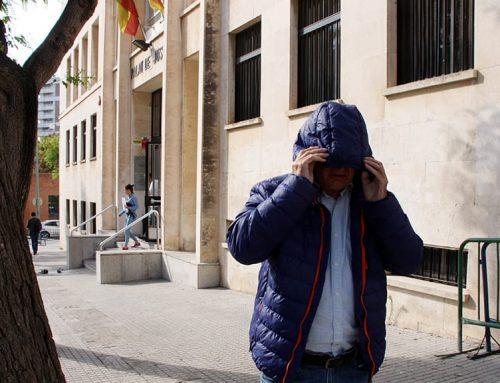 L'Audiència de Tarragona declara en rebel·lia els dos processats fugits i reprèn el judici a la xarxa de pornografia