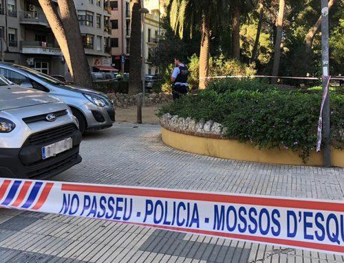 Troben un home mort al parc municipal Teodor González de Tortosa