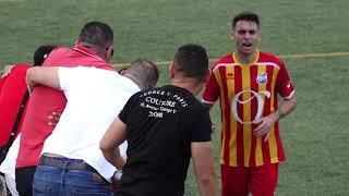 Brayan lidera un triomf brillant de la Rapitenca (3-0)