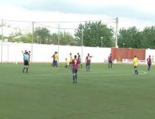 Santa Bàrbara – Arnes (4-1)