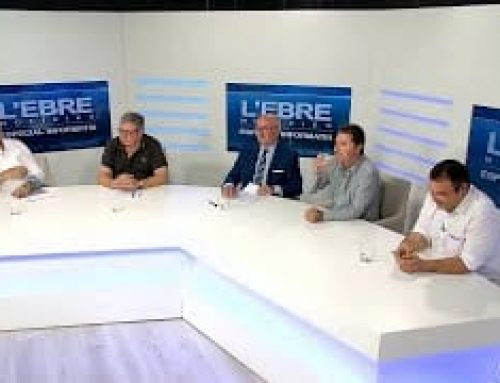 L'Ebre Notícies: Especial anàlisis de la jornada per la Sentència als líders del Procés