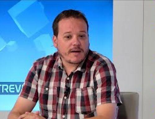 Entrevista a Santi Albiol, president de l'Agrupació de Penyes i Comissions a les Terres de l'Ebre