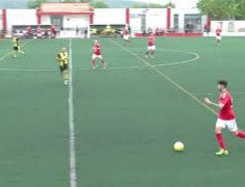 Ulldecona-Perelló (2-1)