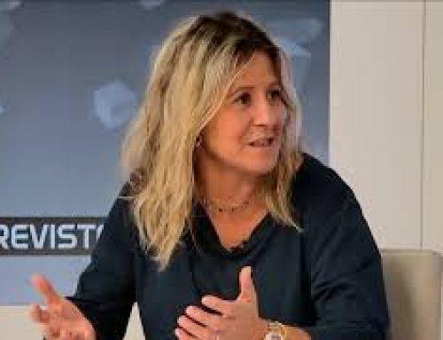 Entrevista a Marta Martínez, degana del Col·legi d'Advocats i Advocades de Tortosa