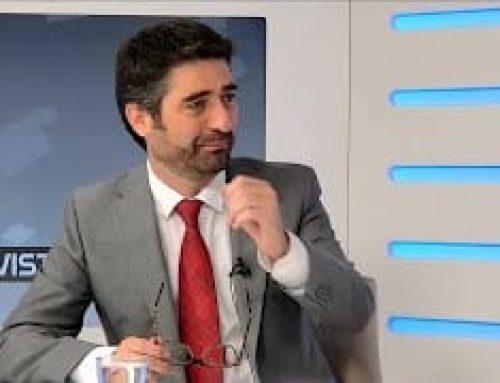 Entrevista a Jordi Puigneró, conseller de Polítiques Digitals i Administració Pública