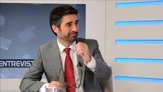 Entrevista a Jordi Puigneró