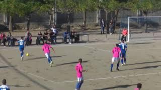 Benissanet-Olimpic (6-2)