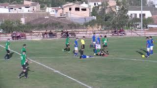 Godall-Rapitenca (1-0)