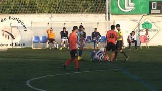 Olímpic-la Cava (3-0)