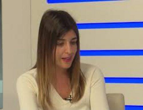 Entrevista a Irene Negre, membre de la Crida Nacional