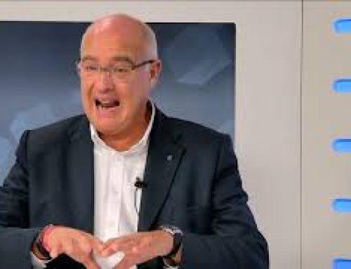 Entrevista a Jordi Jardí, director general d'Administració de Seguretat