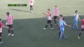 La Cava-Flix (3-0)