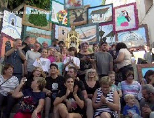 Quinquennals 2019: Sector Sant Miquel